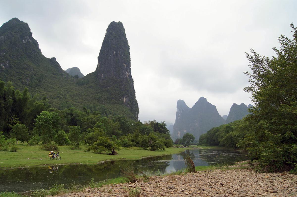 Yangshuo picchi