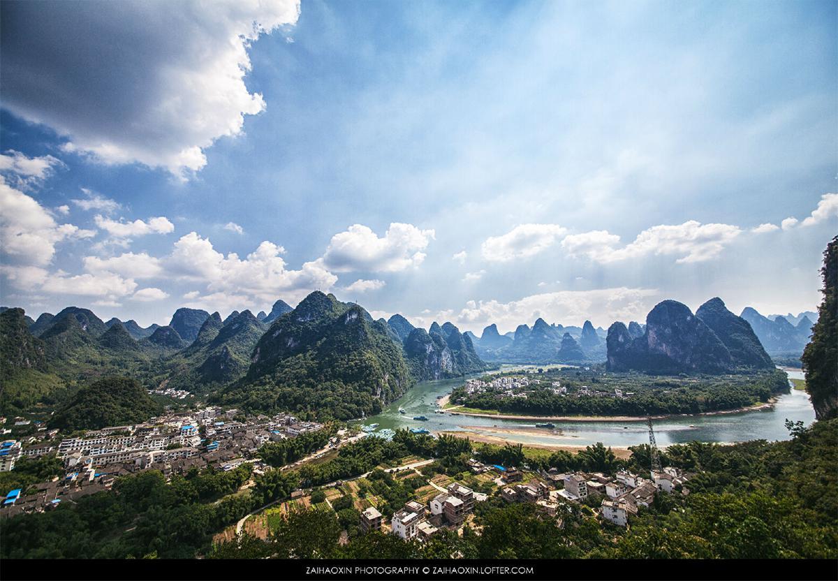 Immagini di Yangshuo
