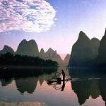 20 immagini affascinanti di Yangshuo