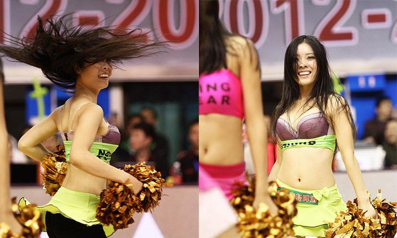cheerleaders cinesi