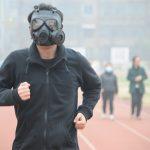 Le 10 città cinesi più inquinate del 2016