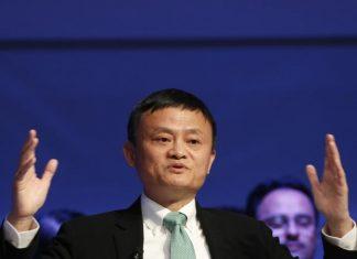 Alibaba sponsor delle olimpiadi