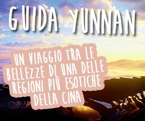 Guida Yunnan