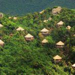Il Parco Forestale Tropicale di Yalong Bay a Sanya