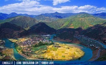 Il villaggio di pescatori di Taiji