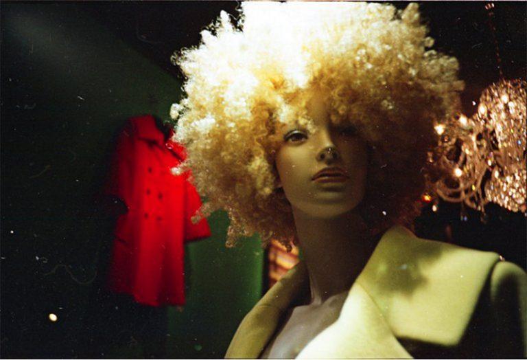 progetto fotografico sulla moda