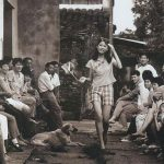 32 splendide foto che rivelano la vita vera dei cinesi negli anni '80