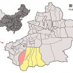 Otto morti in un attacco nello Xinjiang in Cina