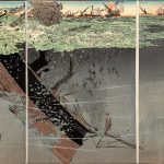 53 fantastiche stampe giapponesi della Guerra Sino-Giapponese