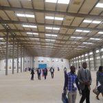 Un nuovo parco industriale in Senegal attira massicci investimenti cinesi