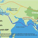 Che cos'è la Nuova Via della Seta Cinese