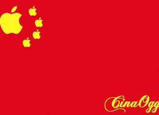 Apple China - Truffa dipendenti Apple