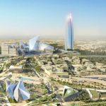 Il grattacielo più alto in Africa sarà costruito dai cinesi