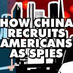 Ecco come i cinesi arruolano giornalisti americani come spie – Intervista con Nate Thayer