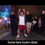 """Il video """"Fanculo stranieri"""" del rapper cinese Fat Shady, traduzione"""