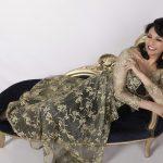 Intervista con la cantante jazz Laura Fygi