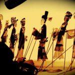 La tradizione delle ombre cinesi di Tengchong