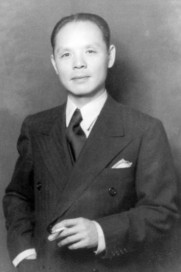 Ho Feng-Shan