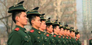 Esercito popolare di liberazione