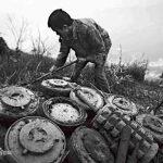Il villaggio delle mine in Cina