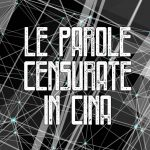 Le parole censurate in Cina