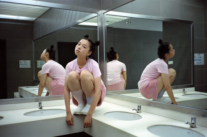 Street Photography in Cina Duran Levinson
