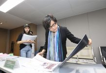 Greta Moroni vince il premio Ecologic Concept Prize in Cina