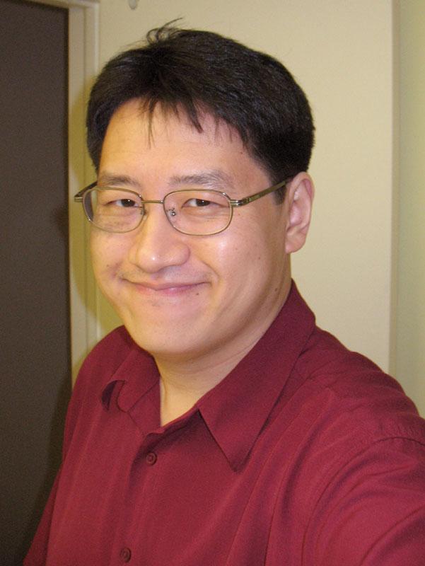 Chi Wang captain-china-fumetto