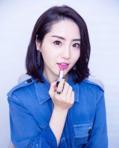 style blogger asiatica
