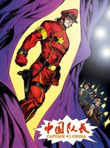 captain-china-fumetto