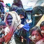 Myanmar, l'esercito ammette l'uccisione sommaria di 10 rohingya e la loro sepoltura in una fossa comune