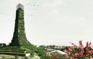 Chongqing-Hortitecture