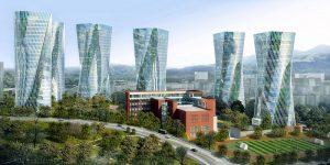 Chongqing Xiantao Big Data Valley