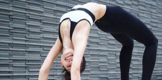 insegnare yoga hong kong
