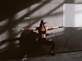 personal trainer a hong kong
