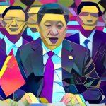 Intervista con l'analista J. Michael Cole sulla recente presa al potere di Xi Jinping e sui rischi della Nuova Via della Seta
