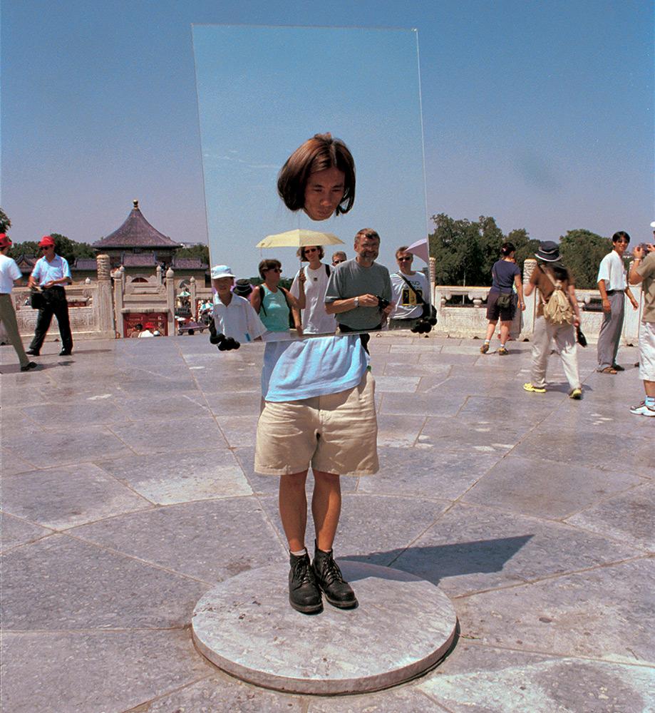 Li Wei fotografo cinese