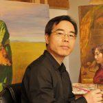 Intervista al pittore Ming You Xu