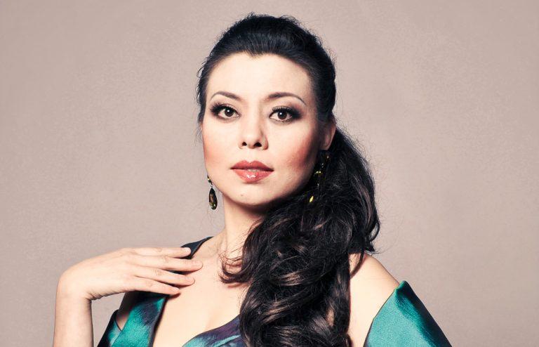 soprano cinese hui he