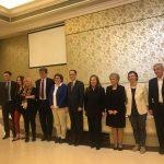 Inaugurazione del progetto ICDE 2018 per la promozione degli scambi tra Italia e Cina