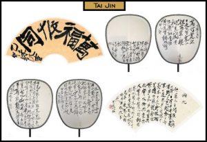 ventagli-pennello-calligrafia-cinese