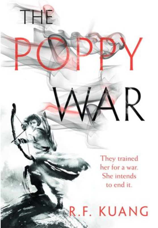 Rebecca-F-Kuang'The-Poppy-War