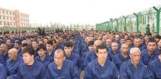 uiguri-cina
