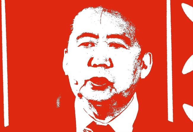 La Cina conferma l'arresto di Meng Hongwei, il capo di Interpol