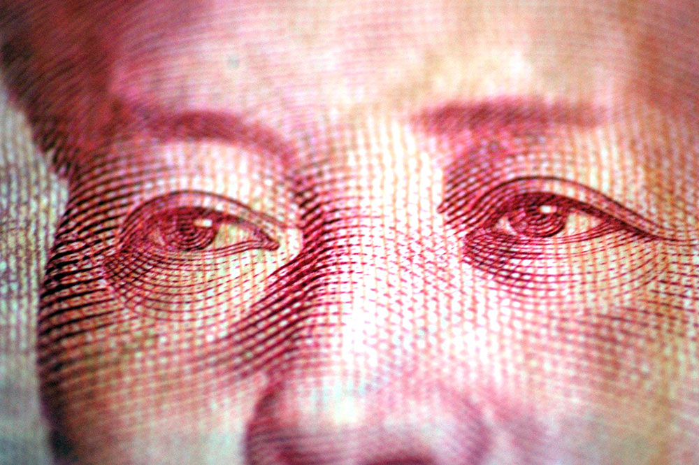banconota 100 RMB_crescita economica cinese