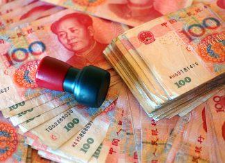 debito-cinese
