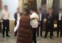abuso lavoratori cinesi