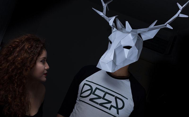 deer mx