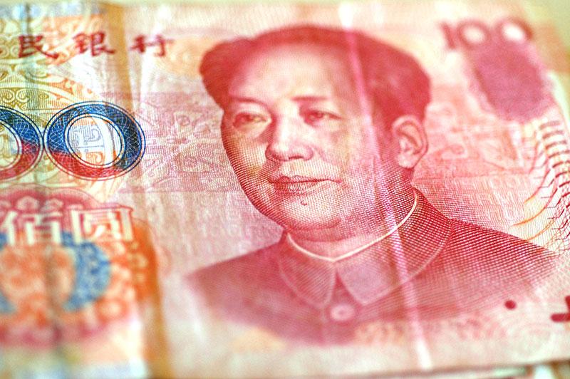 Cina economia 2019