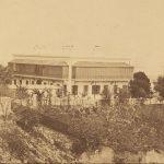 Un palazzo moderno con vista, Hong Kong, 1860